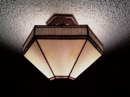 arts and crafts light