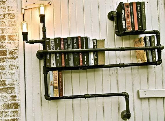 bookshelf designs diy