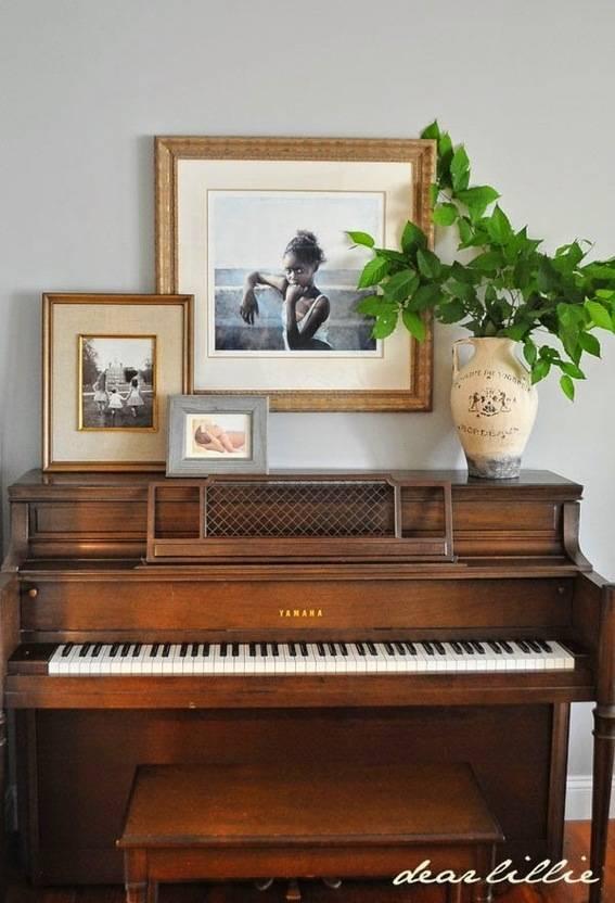 Roundup: 10 Stylish Home Pianos