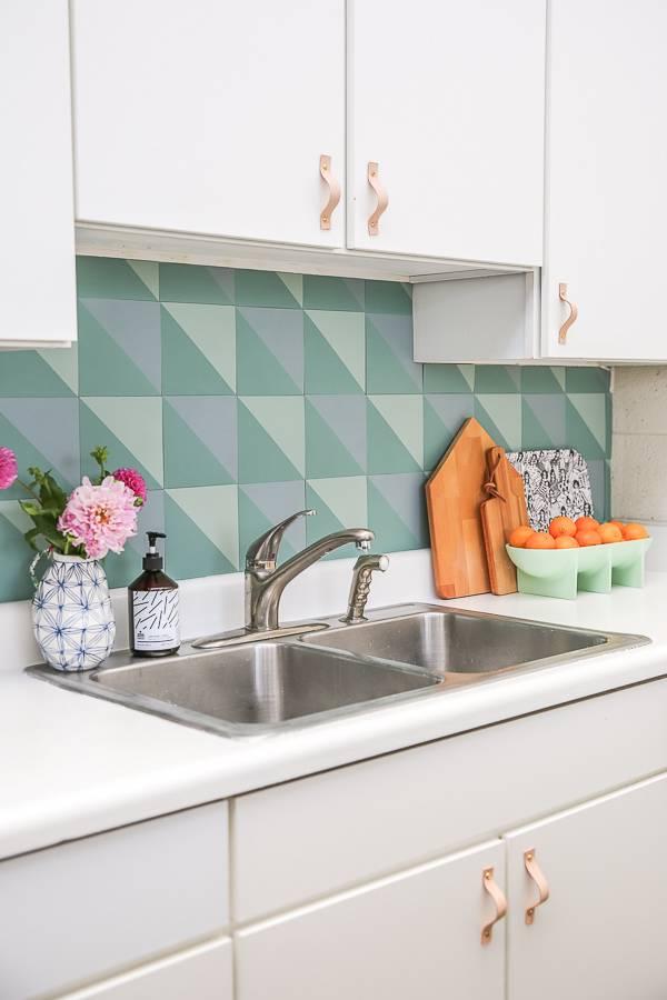 removable backsplash ideas for renters transformative and rh curbly com