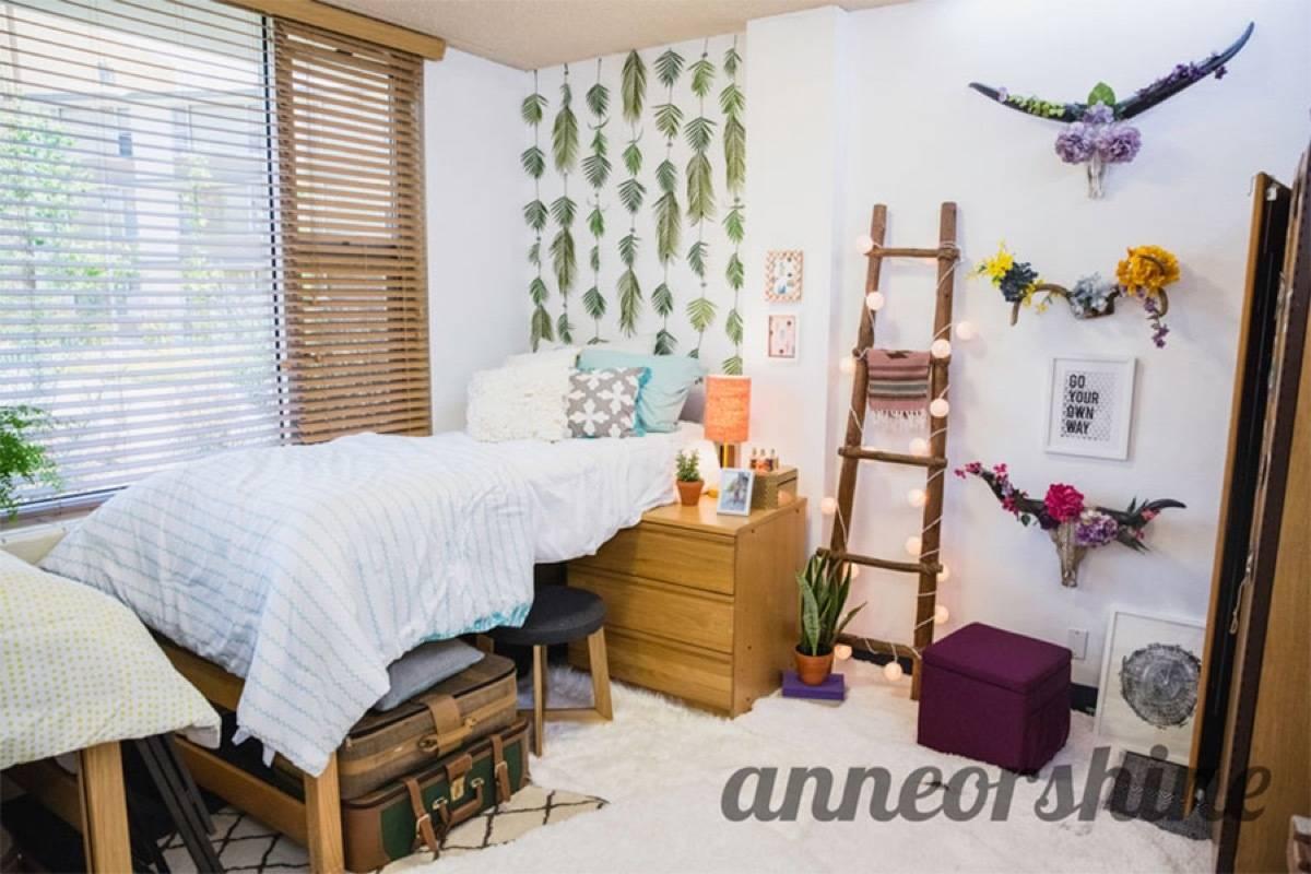 Dorm Room Decor Ideas That Ll Inspire You This Semester