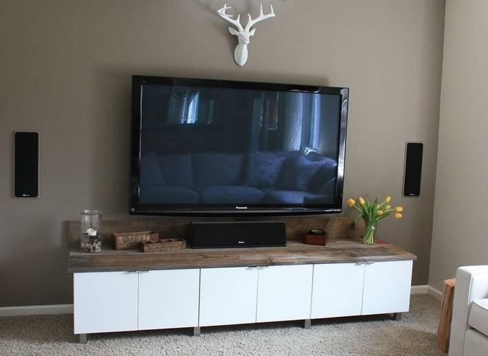 Ikea Entertainment Center Ideas To Elevate Your Home Decor